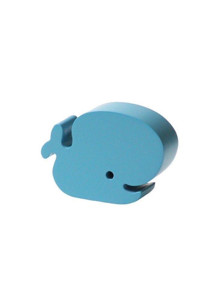 Her er hvalen Walter