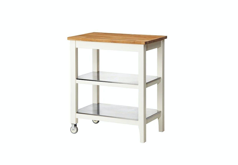 Rulle-bord til de få kvadratmeter