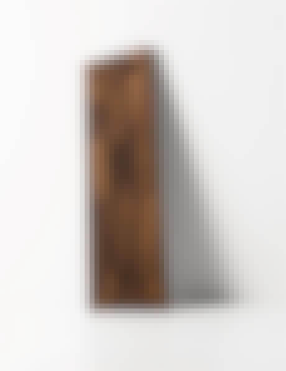 Asymmetrisk skærebræt