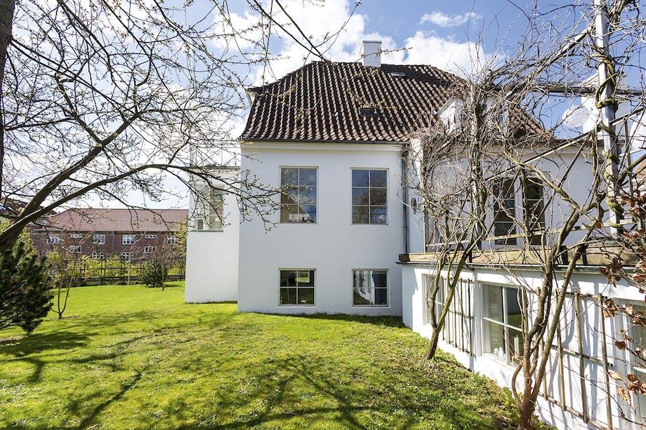 murermestervilla ombygning tilbygning danske boligarkitekter