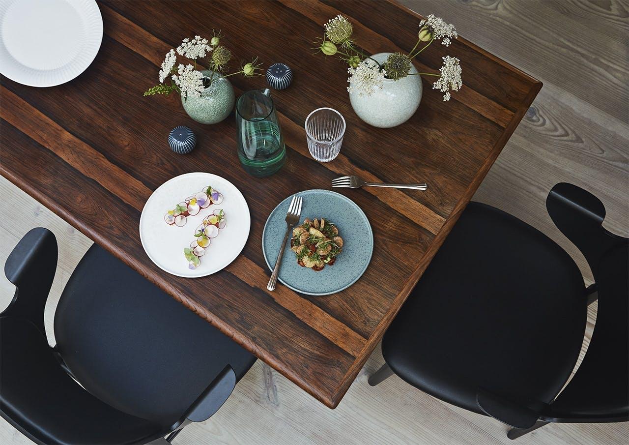 køkken nordic nordisk stil nordisk spisehus aarhus