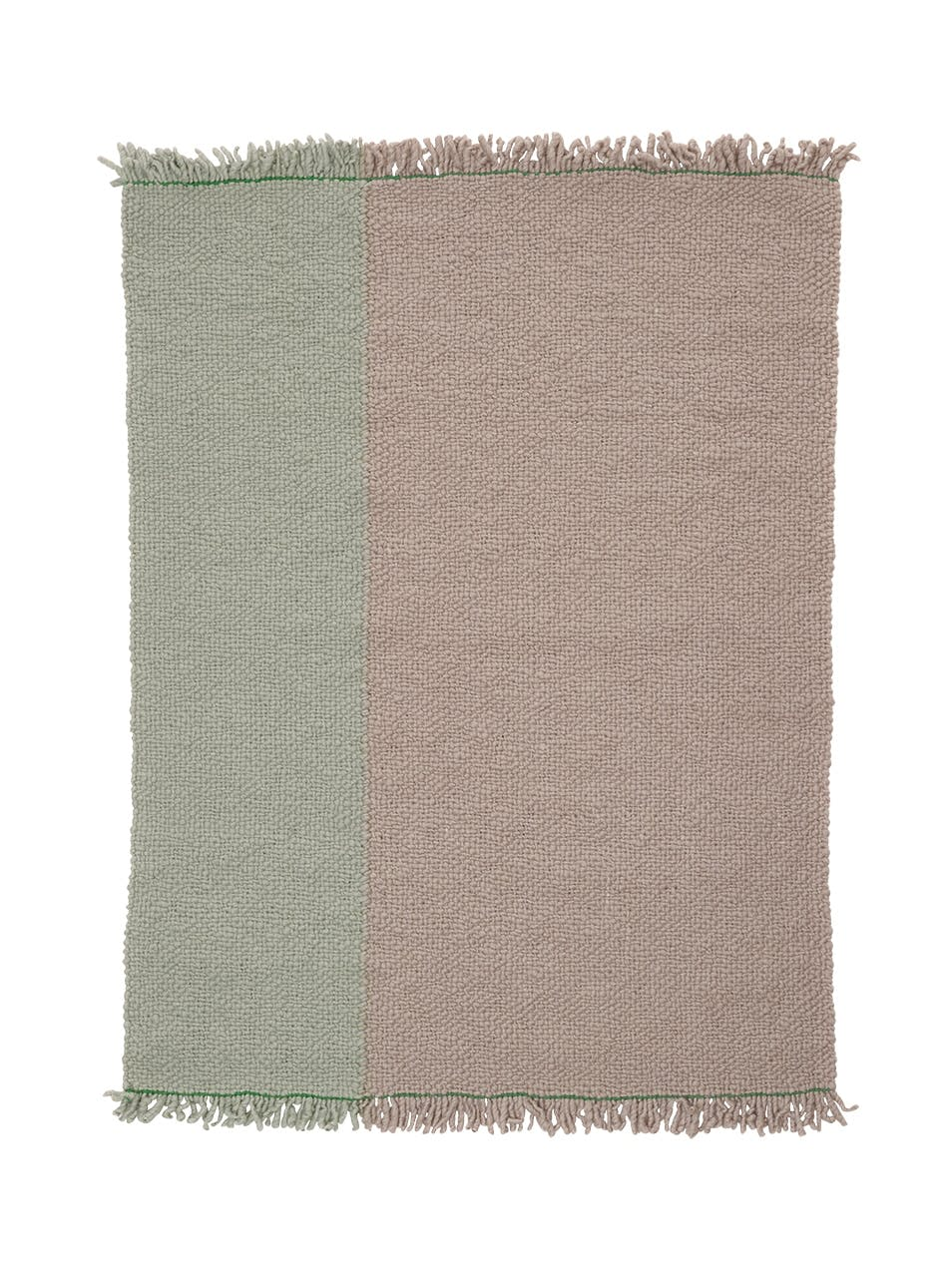 Nyt tæppe fra Danskina