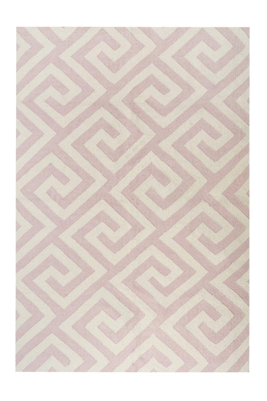 Grafisk tæppe-mønster