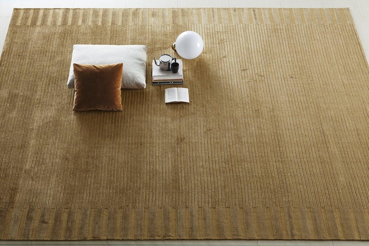 Bambussilke og bomuld