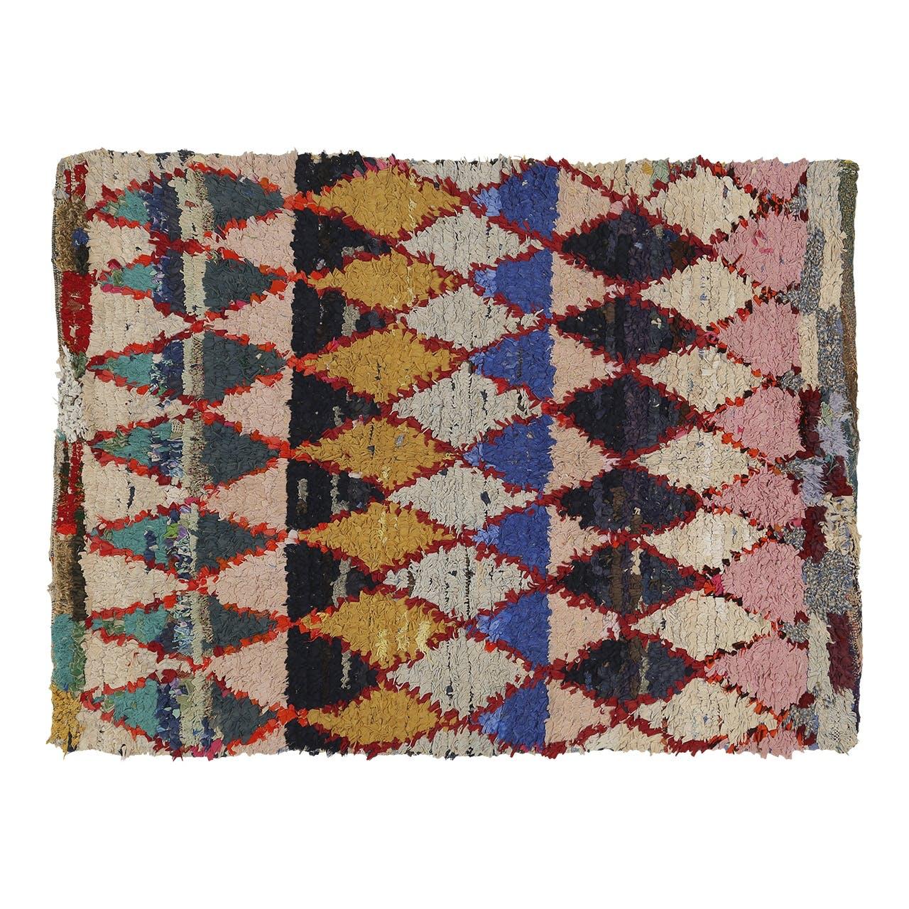 Rya-tæppets afløser