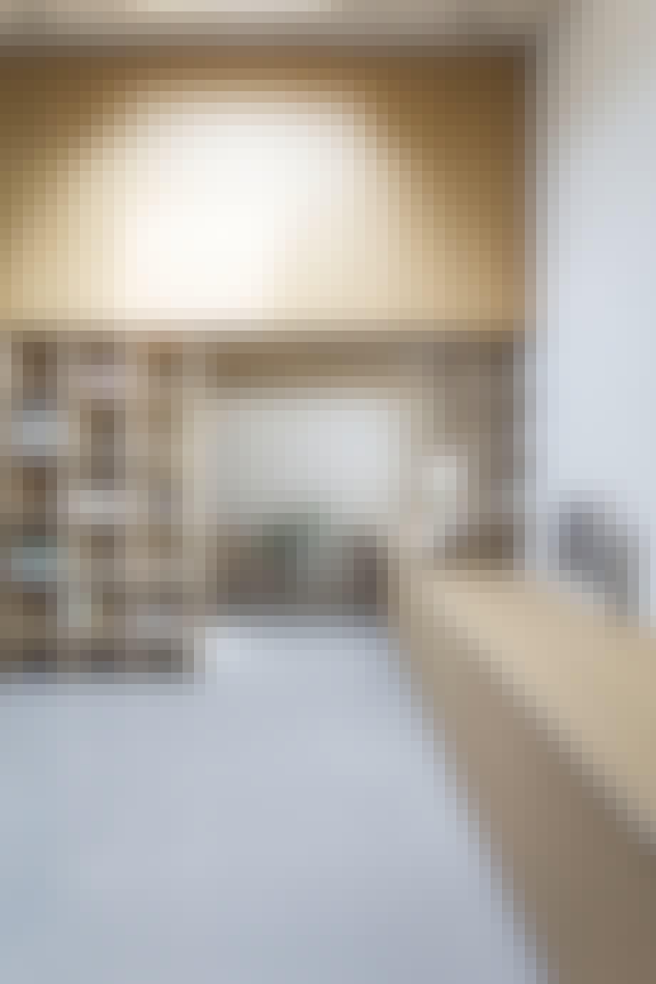 danske boligarkitekter arkitektur ombygning kontor mellemgang