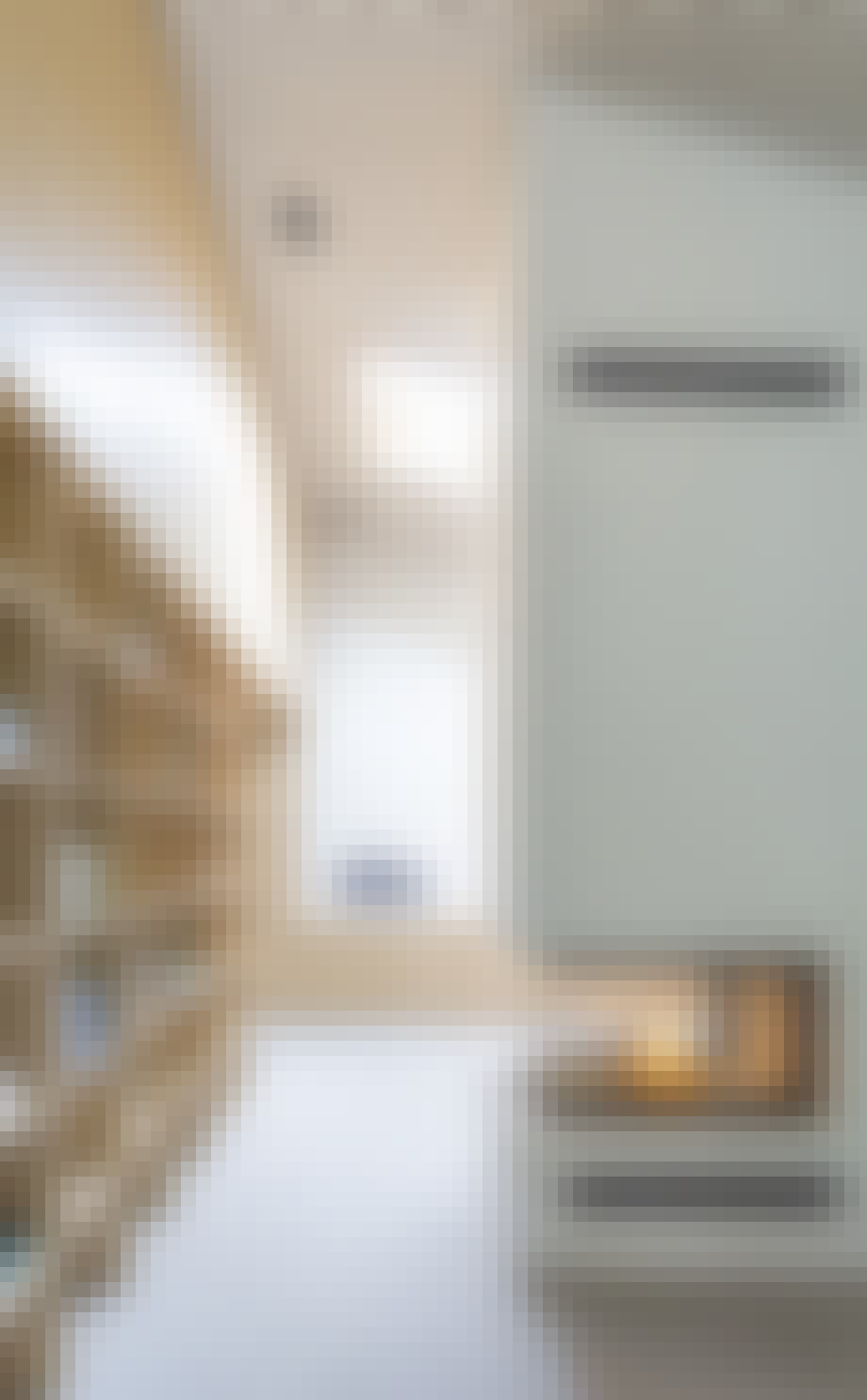danske boligarkitekter arkitektur ombygning pejs stue kontor