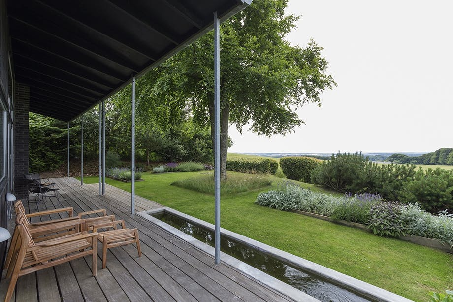 danske boligarkitekter arkitektur ombygning