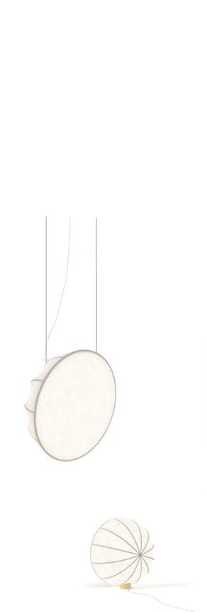 lamper af Michael Anastassiades