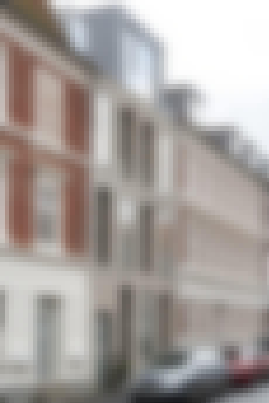 byhus århus moderne renovering facade