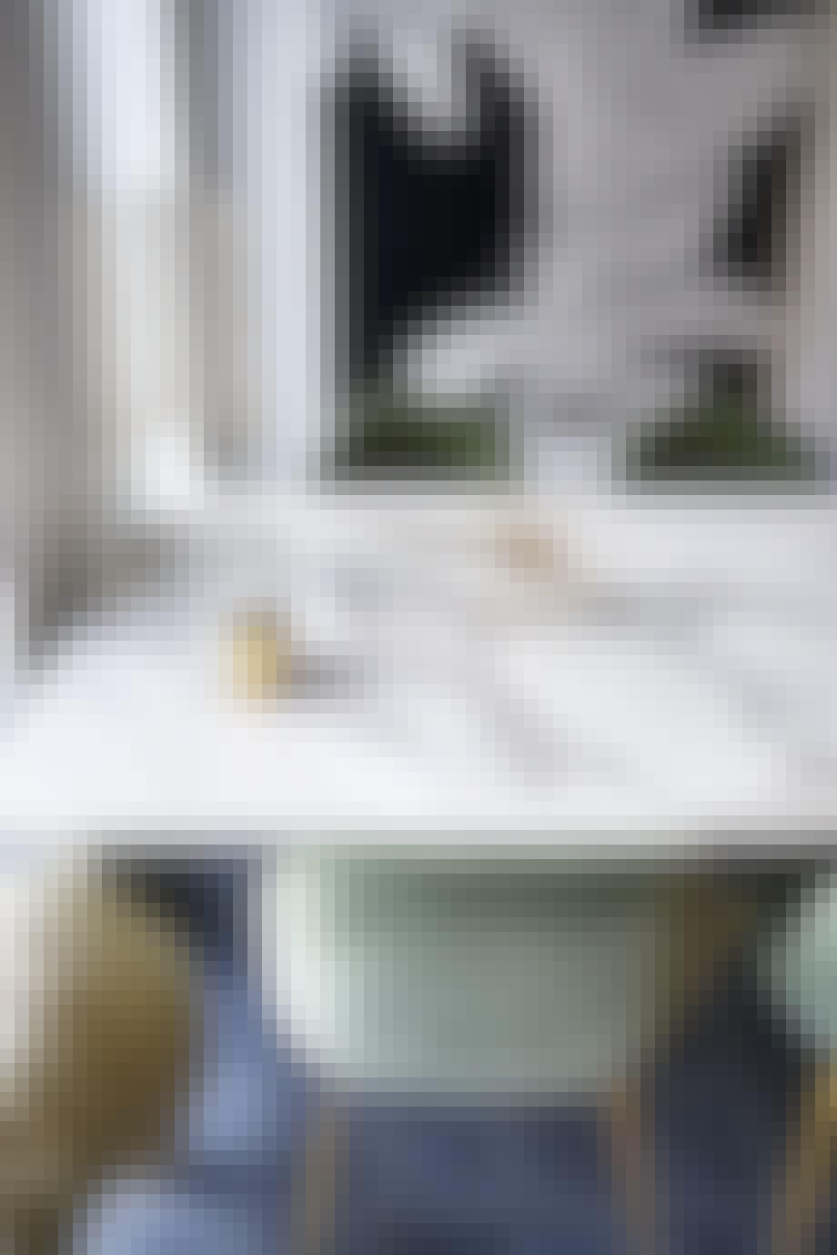 byhus århus moderne renovering stole spisebord