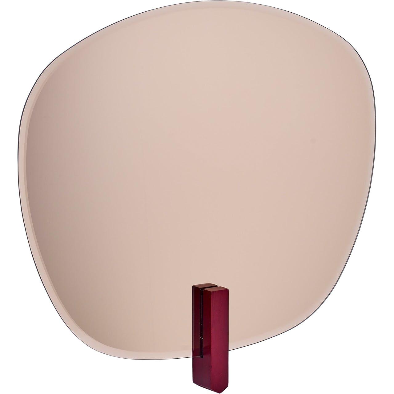 Bolia vægspejl designet af vera & kyte
