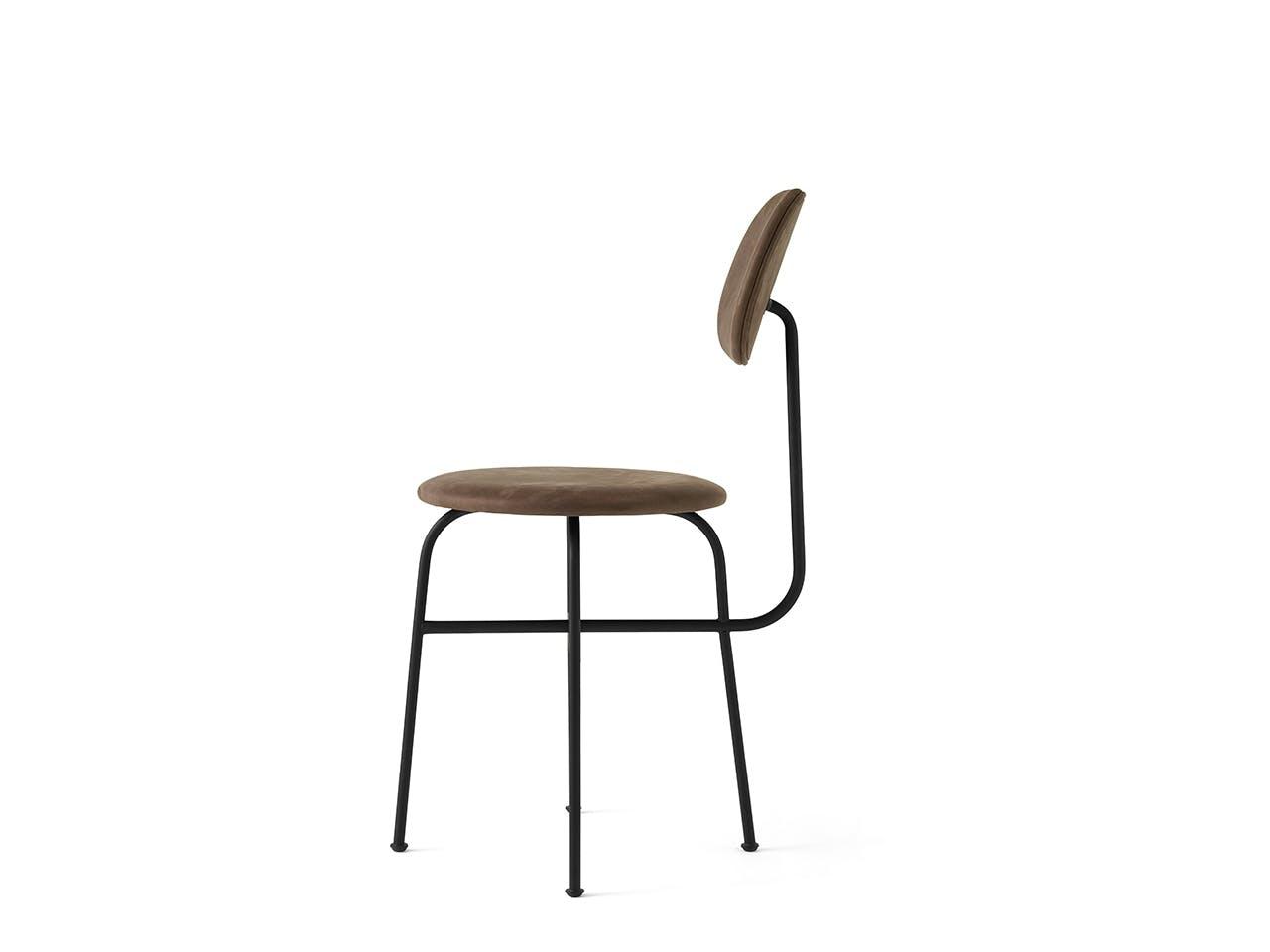 Menu stolen afteroom chair plus