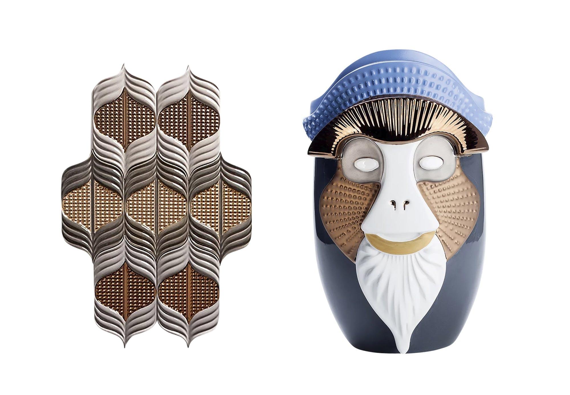 trend bo bedre romantik masker