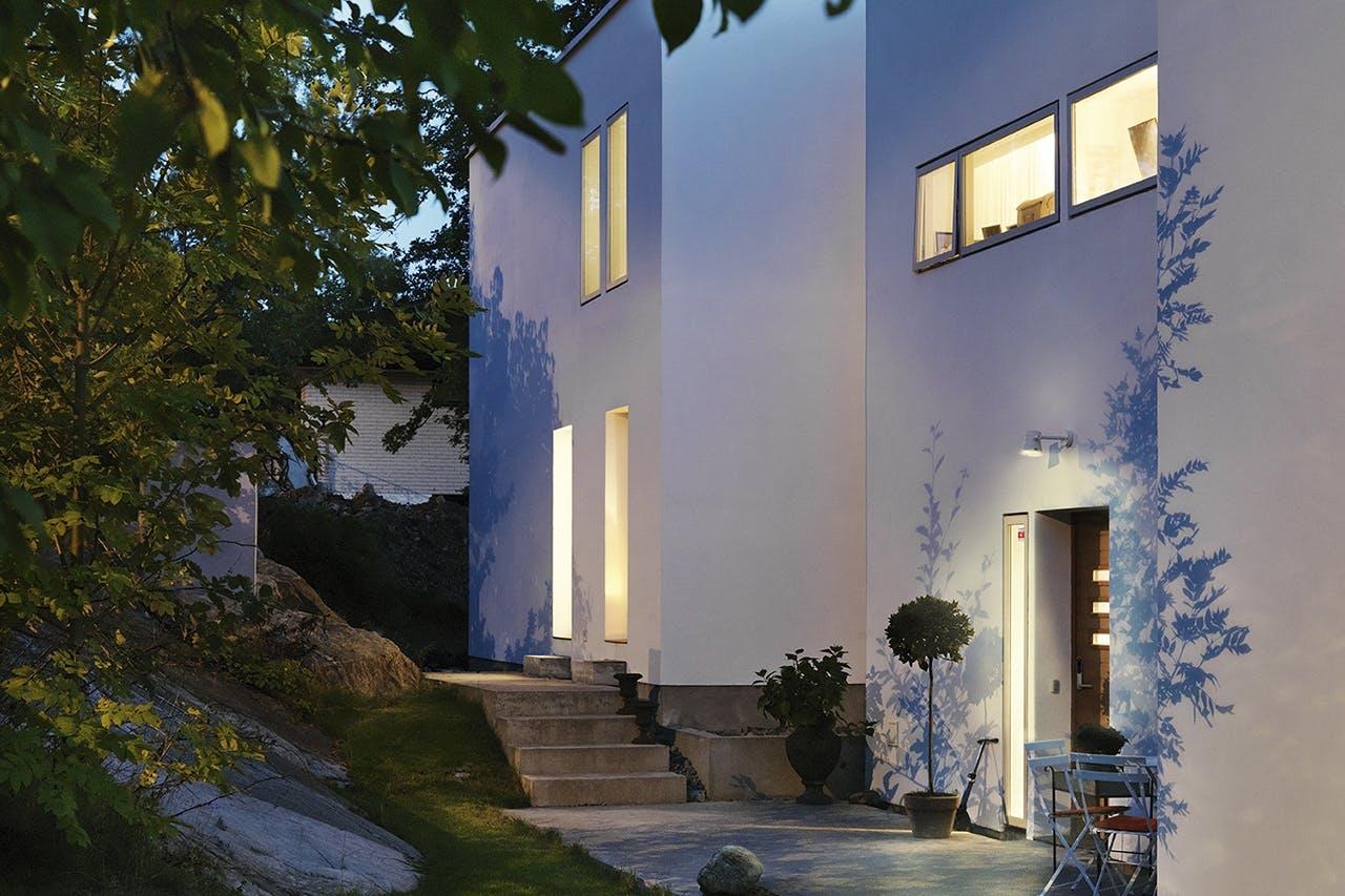 Intelligent design til hjemmet