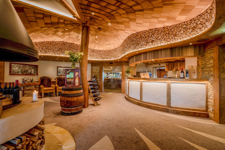 hoteller i danmark ribehøj suite træ hytte