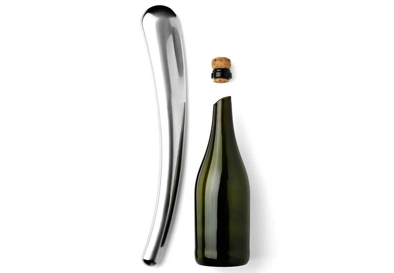 Champagne sabel