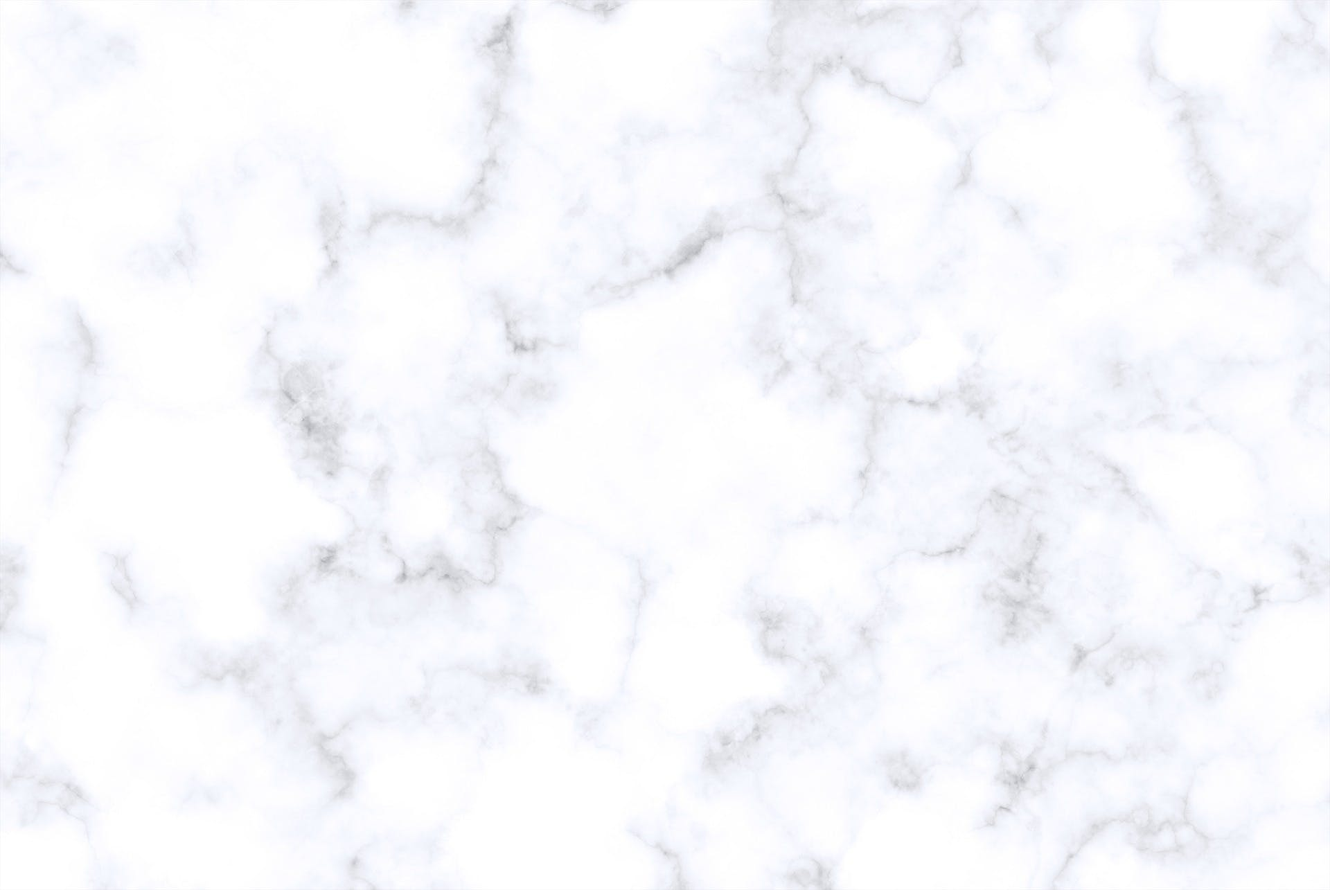 Bordplade af marmor