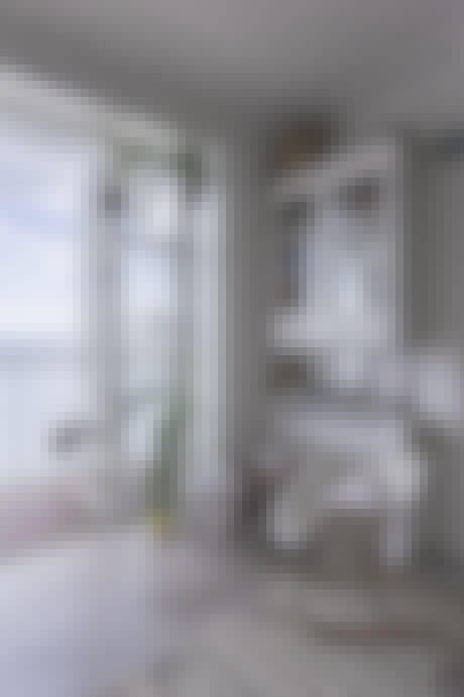 danske boligarkitekter small living radiatorskjuler