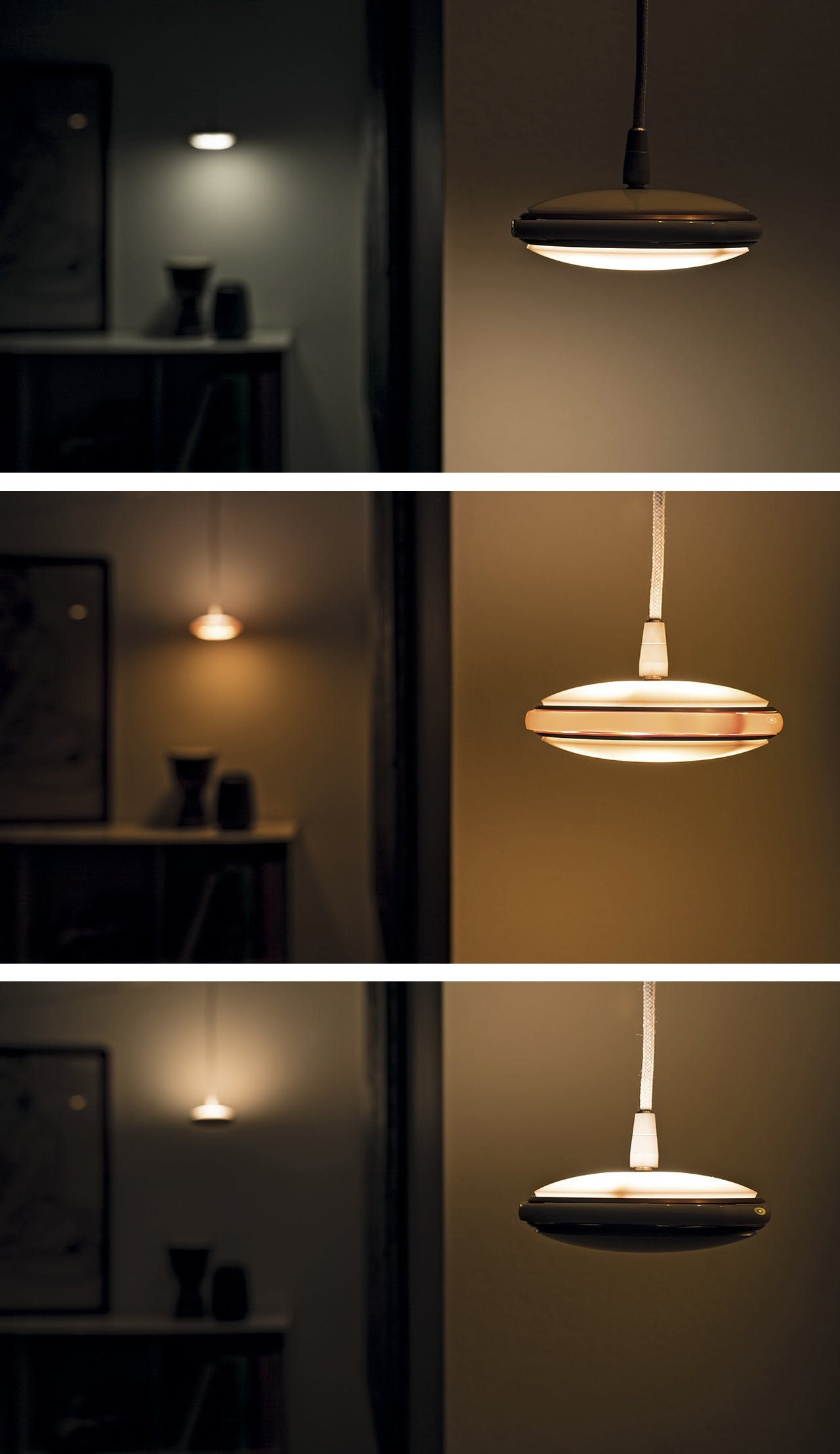 b&o højtalere bang og olufsen the orb lampe