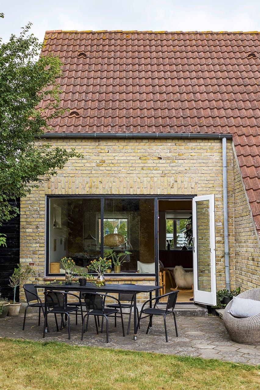 smart hjem compact living  risskov udenfor