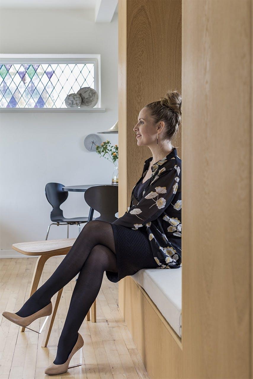 smart hjem compact living arkitekt