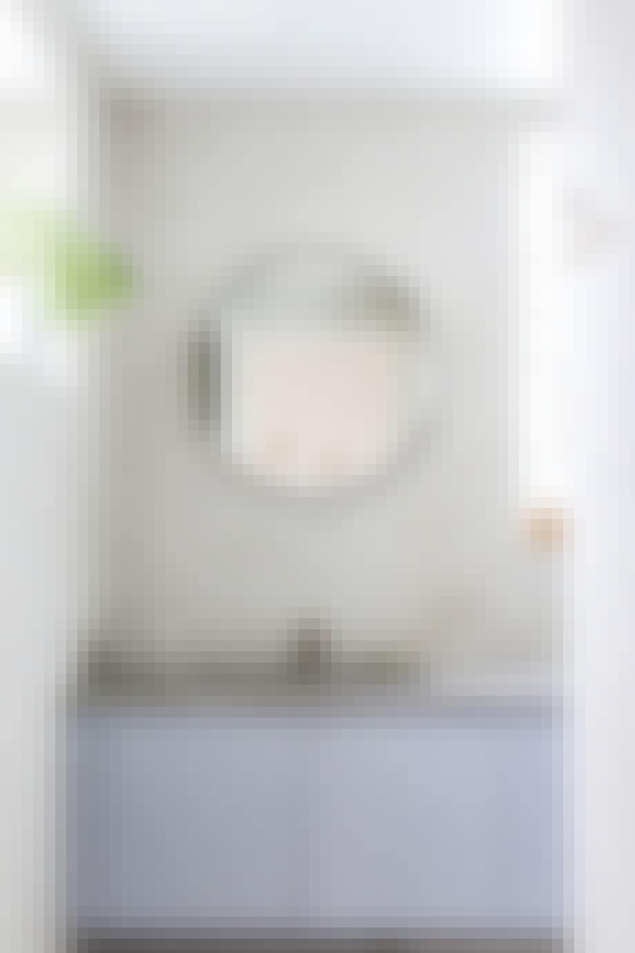 smart hjem compact living badeværelse spejl