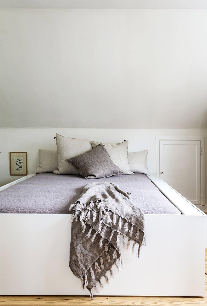smart hjem compact living seng soveværelse