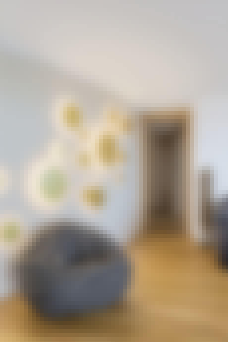 lejlighed indretning eksklusivt stue