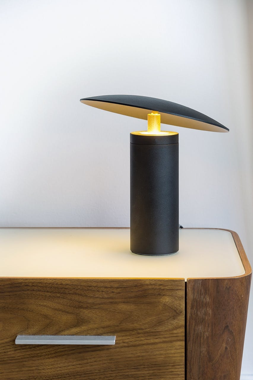 lejlighed indretning eksklusivt lampe bordlampe