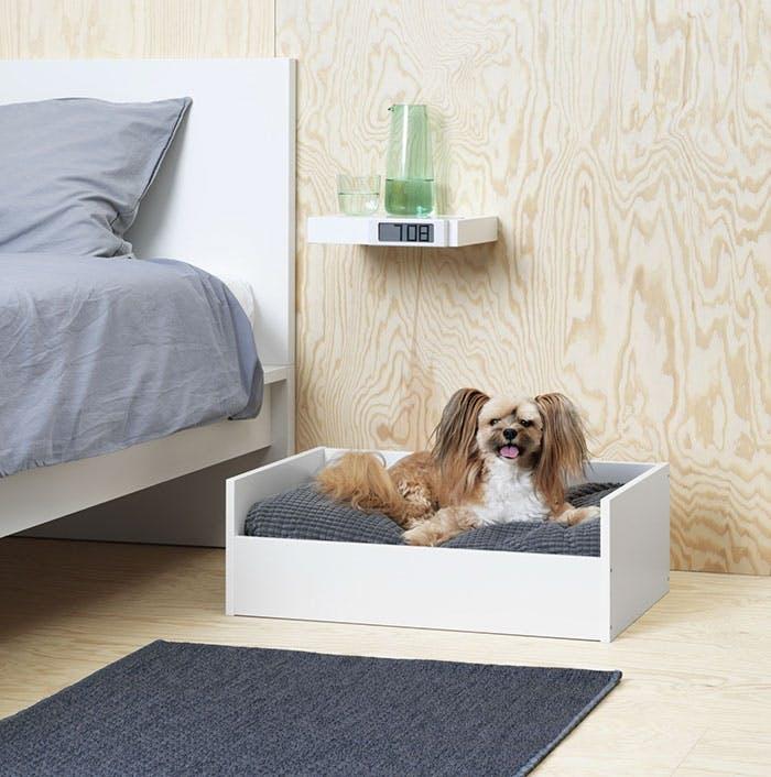 ikea møbler Vi slipper katten ud af sækken: Ikea laver møbler til dyr  ikea møbler