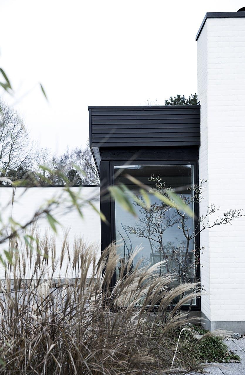 arkitekttegnede huse inspiration have