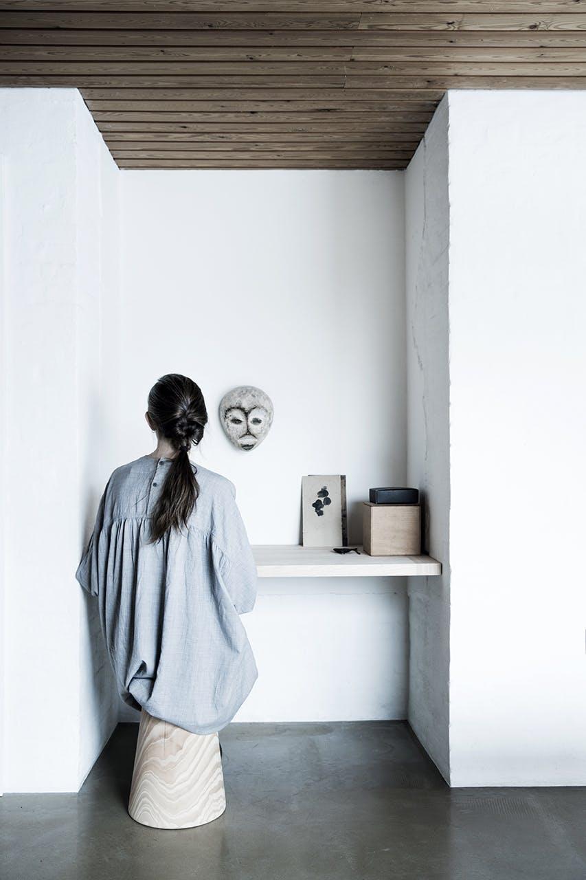 arkitekttegnede huse inspiration maske