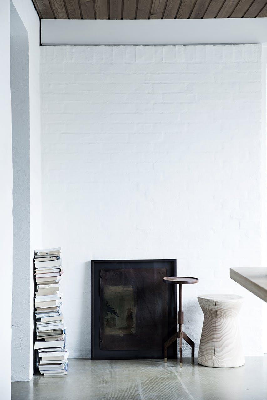 arkitekttegnede huse inspiration stue