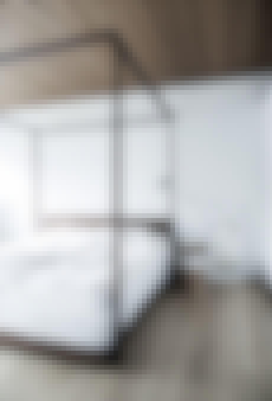arkitekttegnede huse inspiration soveværelse seng