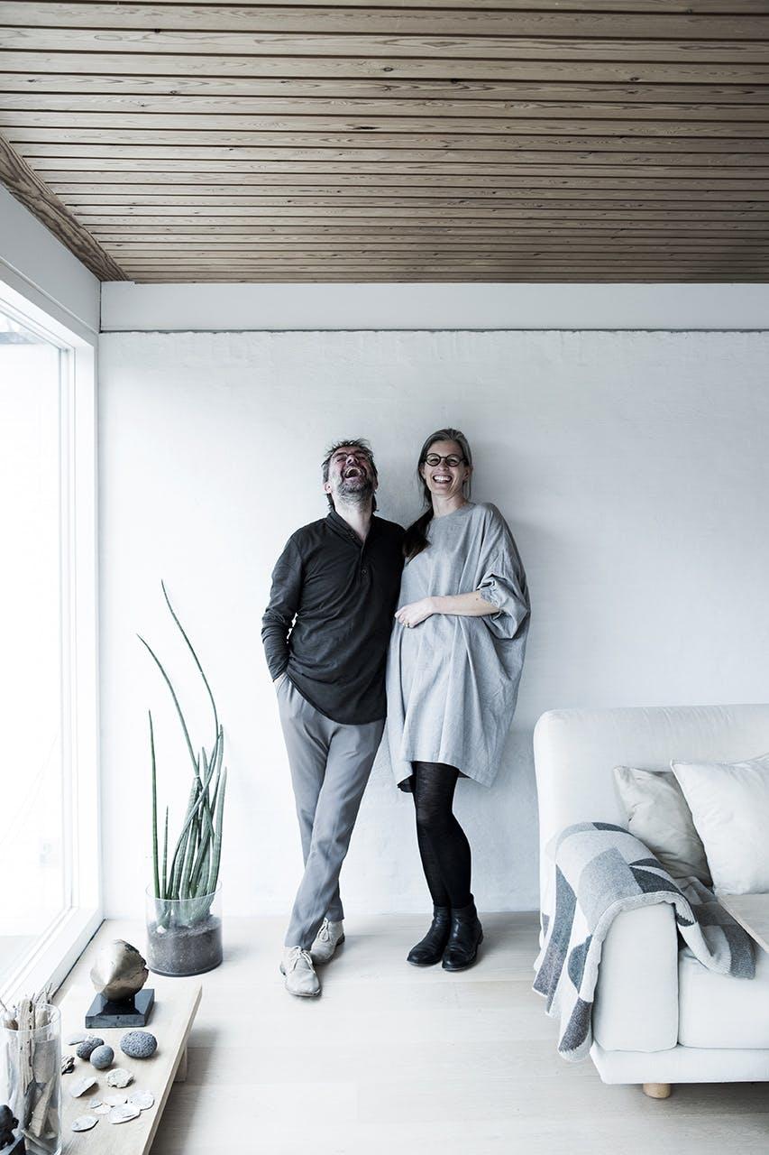 arkitekttegnede huse inspiration kolding