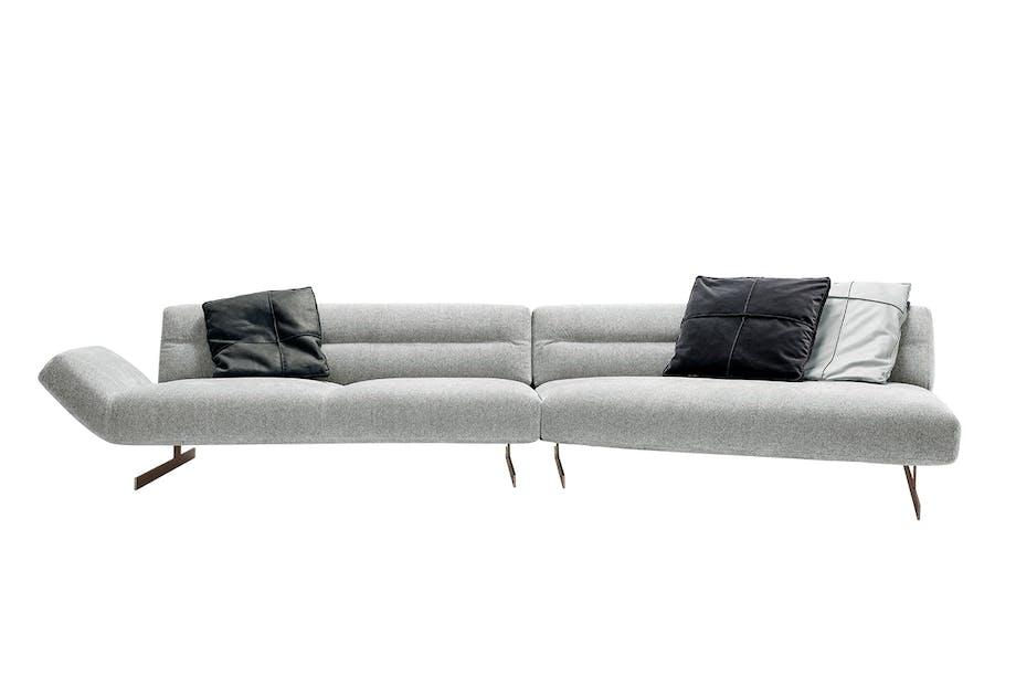 arketipo nash-sofa i grå