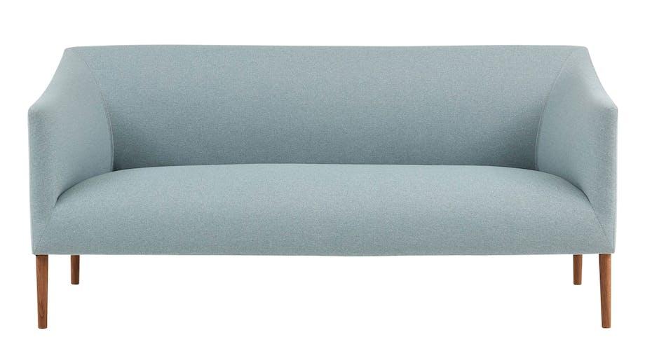 ILVA sessa sofa i blå