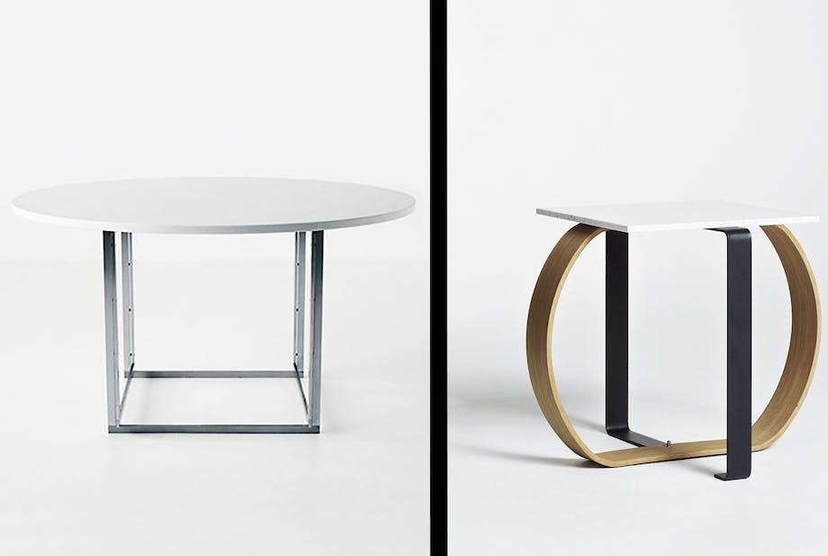 design udstilling århus bord