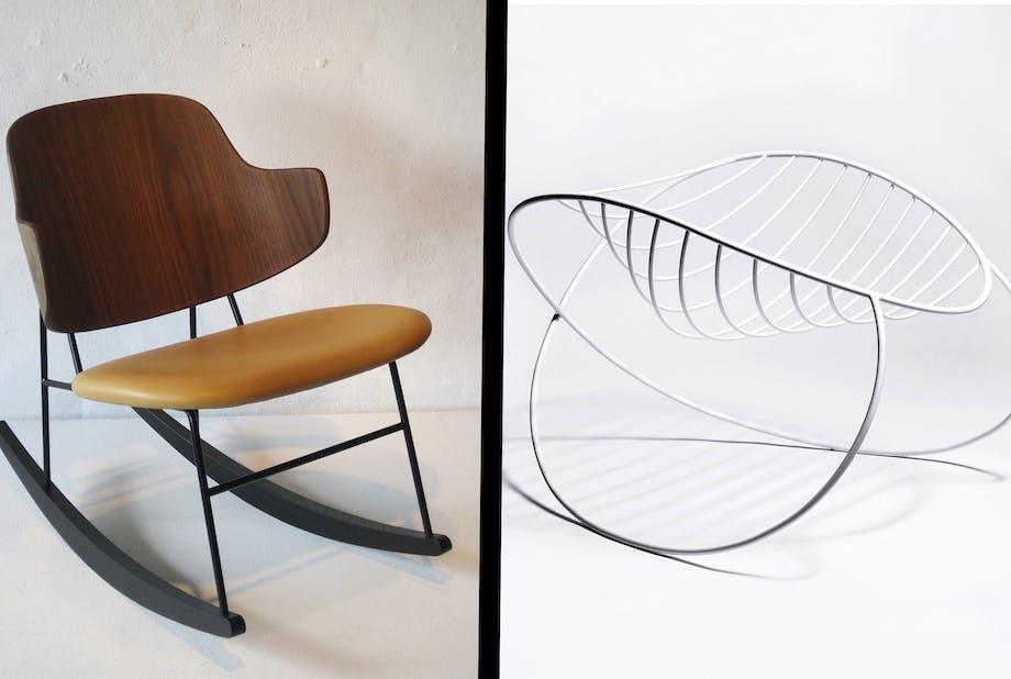 design udstilling århus stol
