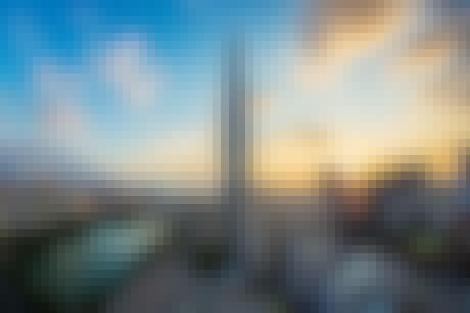 5: Lotte World Tower – 555,7 m.