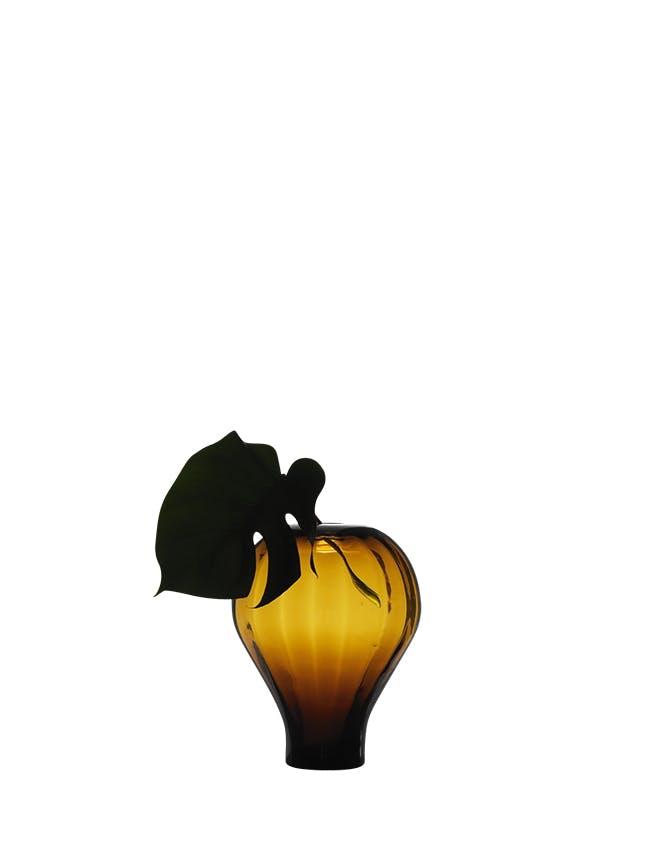 Fogia mundblæst vase designet af Luca Nichetto