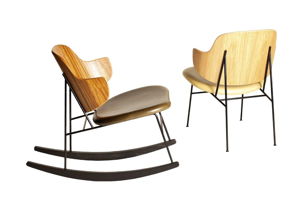 danske designere klassiker stole