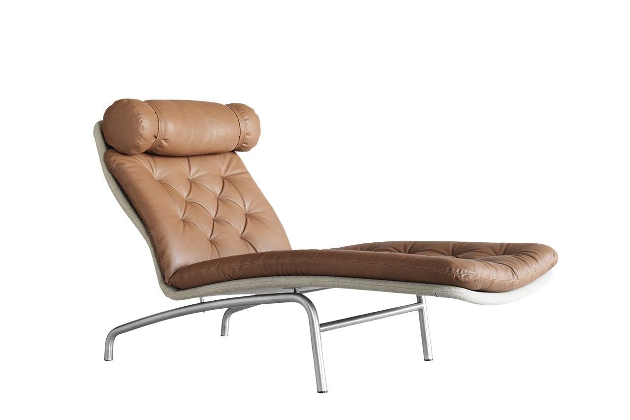 danske designere klassiker stol daybed vodder