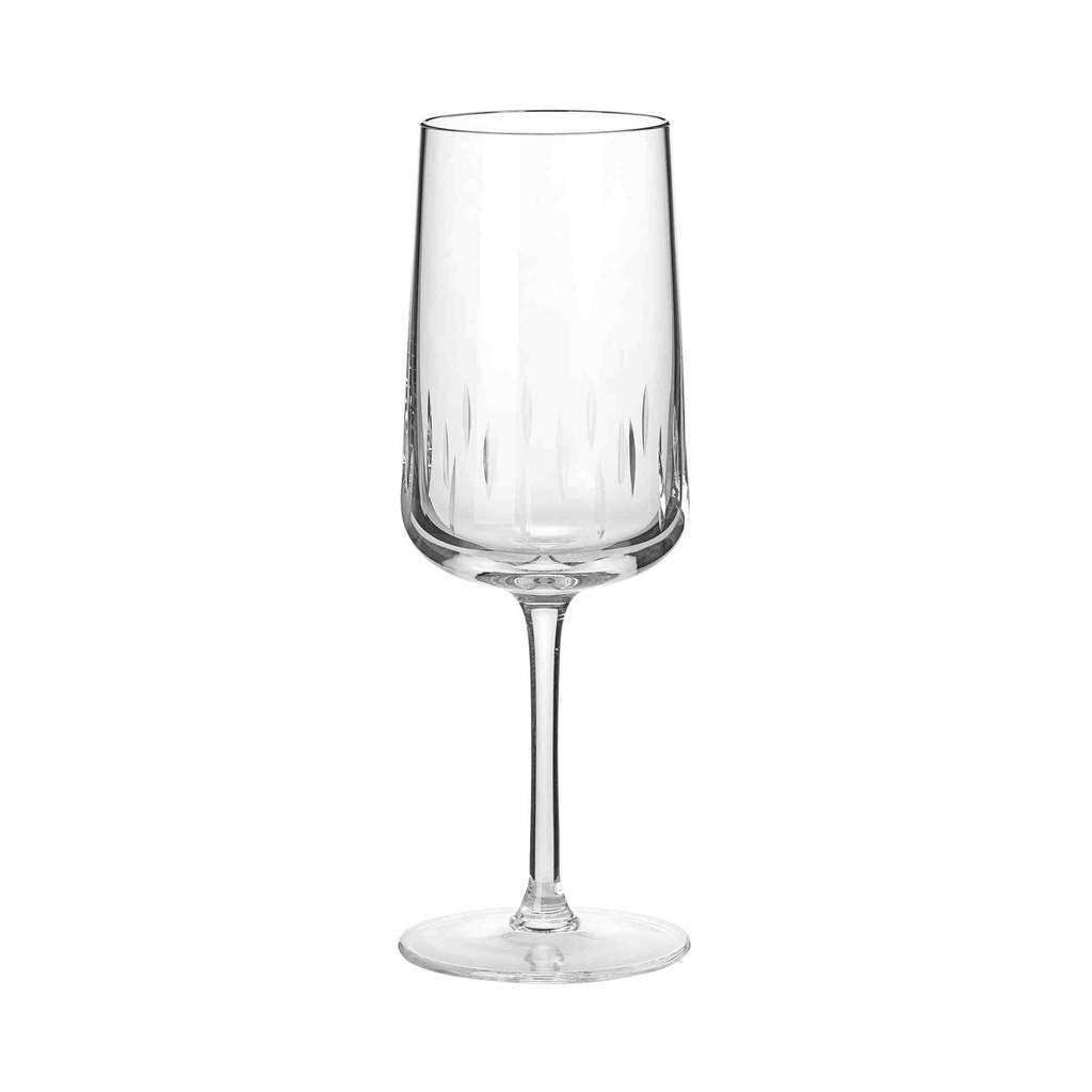 Unikke krystal glas