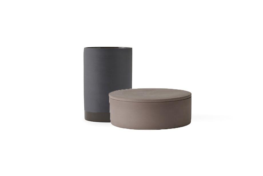 Mat keramik