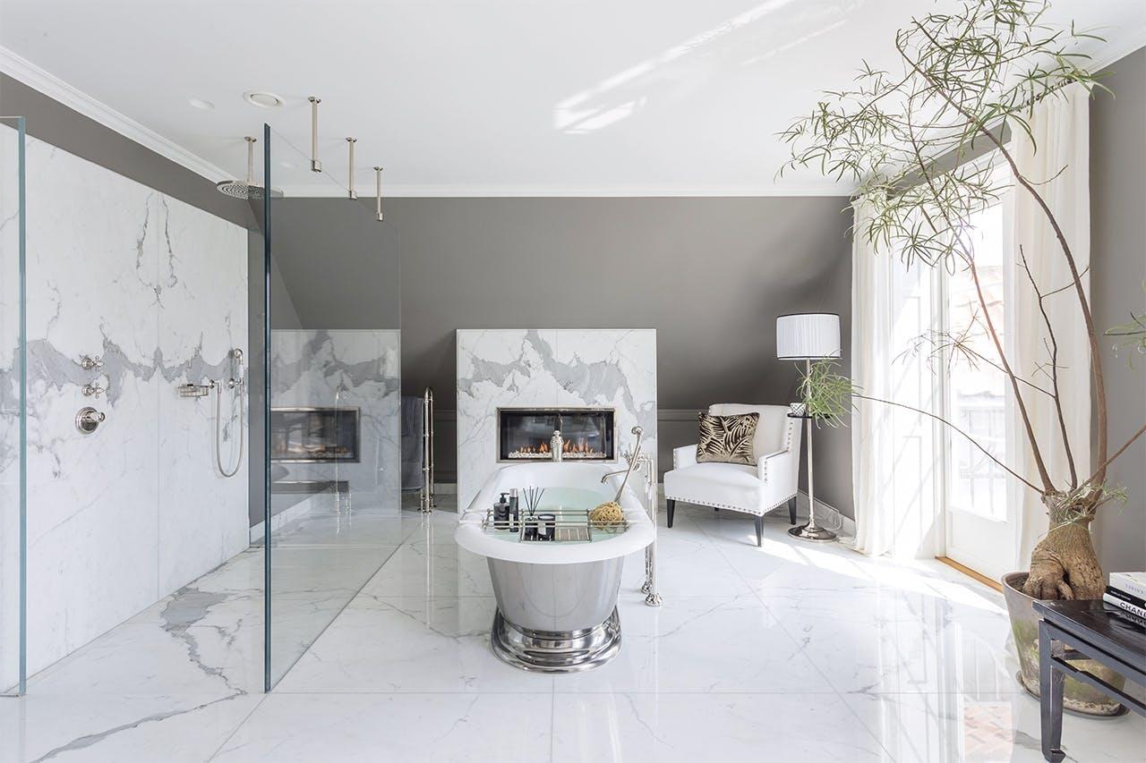luksus badeværelse Overdådige badetimer   bobedre.dk luksus badeværelse