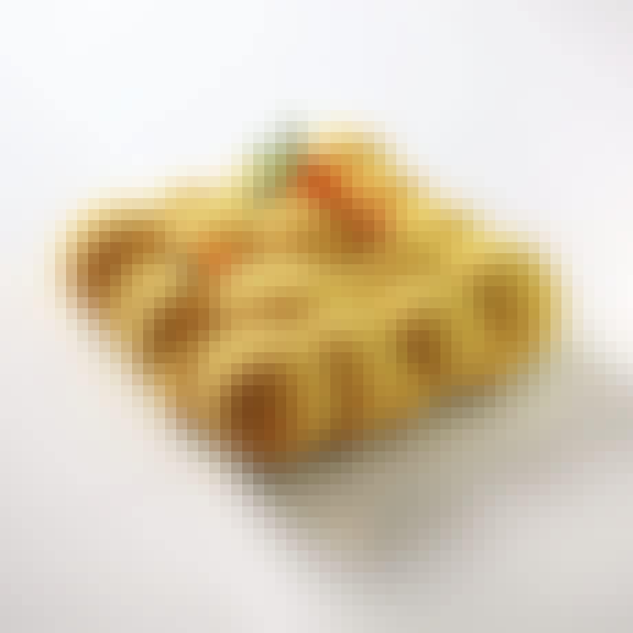 flotte kager gul abrikos