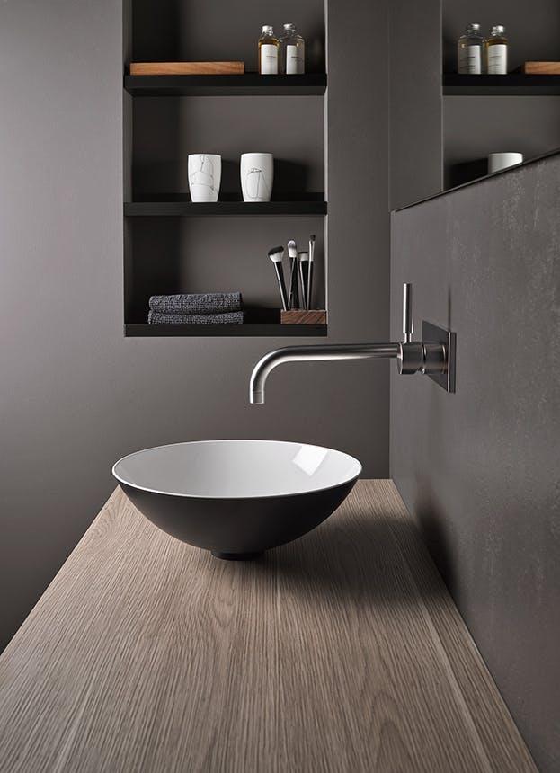 Alape bicolor håndvask