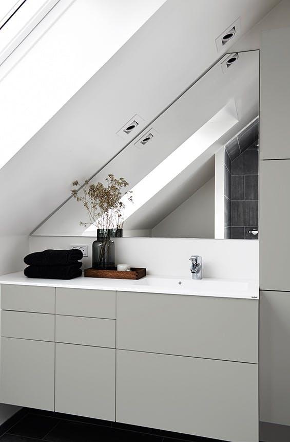 Tvis Køkkener badeelementer